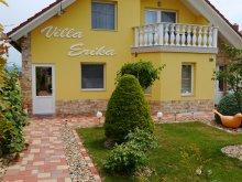 Accommodation Zalaszentmihály, Villa-ErikaApartment