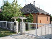 Casă de oaspeți Tihany, Casa de oaspeți Zoltán