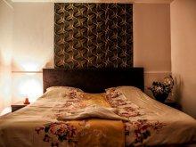 Hotel Merișoru, Hotel Stars