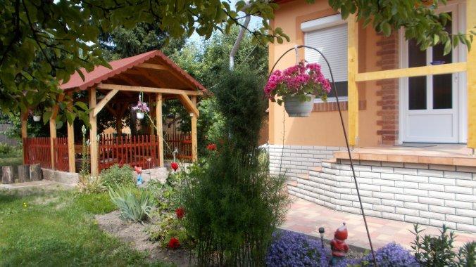 Marcsi Apartment Gyula
