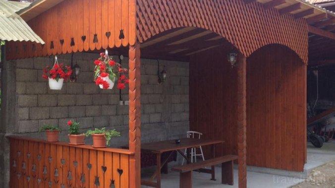 Adina Guesthouse Sâncraiu