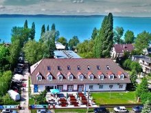 Accommodation Lake Balaton, Zamárdi VSZ Guesthouse