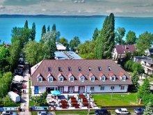 Casă de oaspeți Lacul Balaton, Casa de Oaspeți Zamárdi VSZ