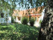 Accommodation Magyarhertelend, Bólyi Gyógylovas Guesthouse
