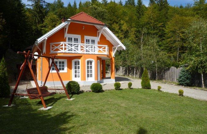 Banucu Florin Guesthouse Satu Mare