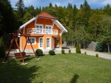Kulcsosház Homoródalmás (Merești), Banucu Florin Kulcsosház