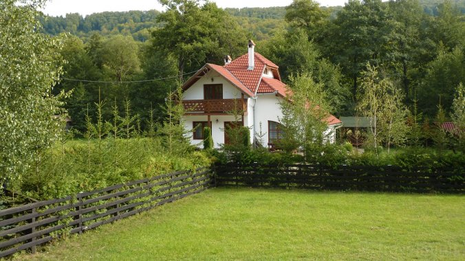 Banucu Jonuc Guesthouse Satu Mare