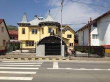 Panzió Botosán (Botoșani), B&B Dumbrava
