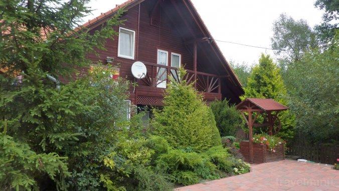 Csíki Sándor Guesthouse Șicasău