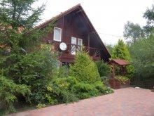 Pachet de Revelion Lacul Roșu, Casa de Oaspeți Csíki Sándor