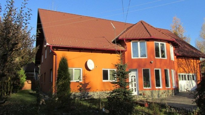 Secler Valley Guest House Jolotca