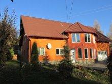Szállás Gyergyóhodos (Hodoșa), Székely Völgy Panzió