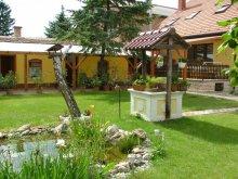 Vendégház Győr-Moson-Sopron megye, Nyikos Vendégház