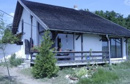 Nyaraló Crețești, Casa Bughea Ház