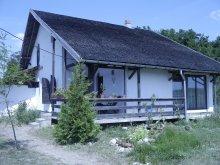 Nyaraló Râu Alb de Sus, Casa Bughea Ház