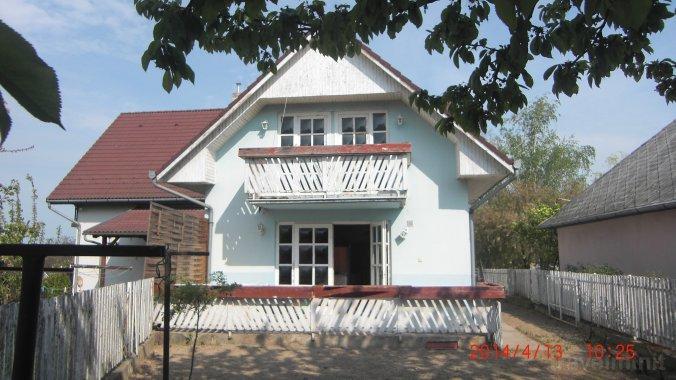 Casa de Oaspeți Bláthy Siofok