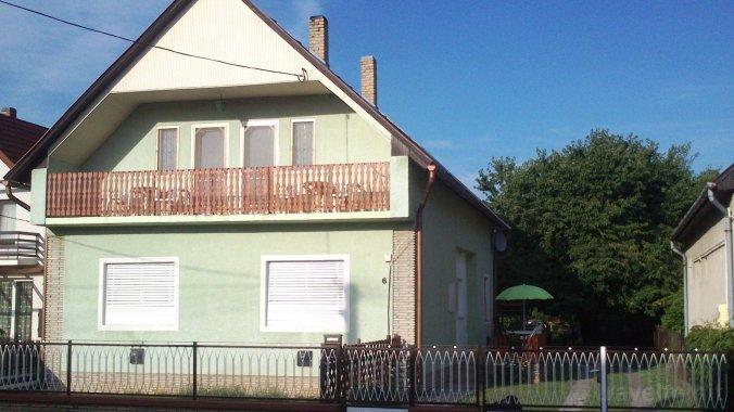 Boszko Haus Apartman Balatonboglár