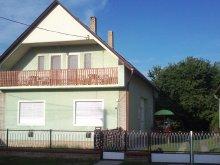 Szállás Révfülöp, Boszko Haus Apartman