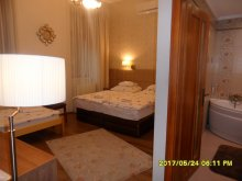 Accommodation Tiszasziget, Kálmán House