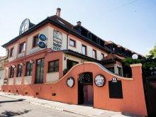 Pachet Hévíz, Hotel & Restaurant Bacchus