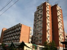 Apartament Cârstovani, Hotel Gorjul