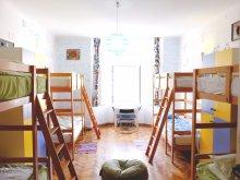 Accommodation Sibiciu de Sus, Centrum House Hostel
