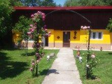 Accommodation Valea Cetățuia, Ardeleană Guesthouse