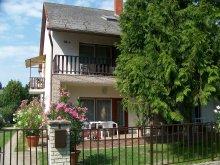 Cazare Balatonföldvár, Casa de oaspeți Gyöngyi