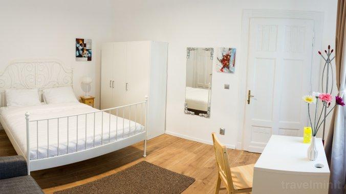 Apartament White Studio Cluj-Napoca