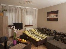 Apartament Szentes, Apartament Flóra