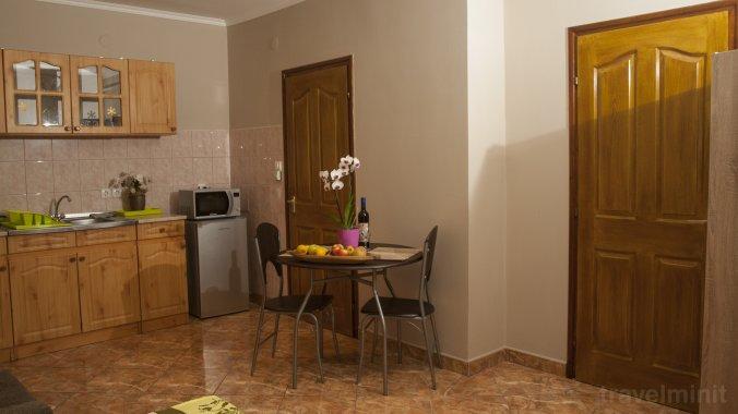 Apartament Flóra Giula