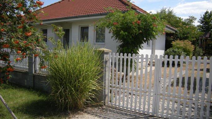 Casa de oaspeți Erdélyi Zamárdi