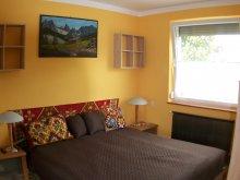 Accommodation Lake Balaton, Szalkai Apartement house - Mária Apartment