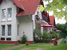 Accommodation Hungary, Friesz Apartment A Apartment