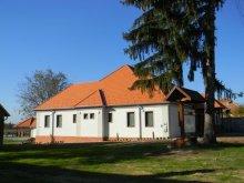 Accommodation Kiskorpád, Erdészeti Guesthouse