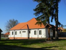 Accommodation Szenna, Erdészeti Guesthouse