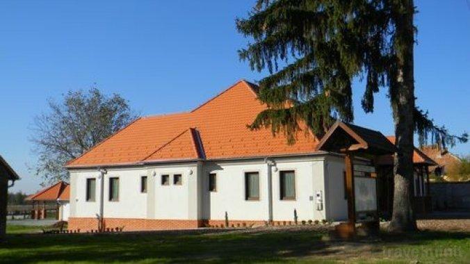 Casa de oaspeți Edészeti Somogyszob