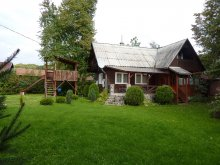 Chalet Șicasău, Döme-bá Guesthouse
