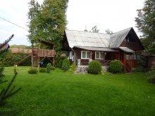 Kulcsosház Székelyvarság (Vărșag), Döme-bá Kulcsosház