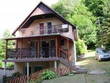 Accommodation Horváthertelend, Gyöngyi Guesthouse