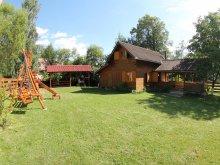 Accommodation Barajul Zetea, Edy Guesthouse