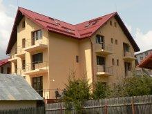 Accommodation Pleșcoi, Flora Alpina Guesthouse