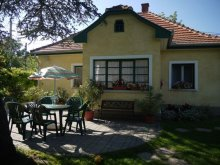 Vacation home Balatonszentgyörgy, Gerencsér Apartment