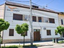 Szállás Temesfűzkút (Fiscut), Rent For Comfort Apartmanok TM