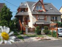 Accommodation Révleányvár, Margaréta Pension
