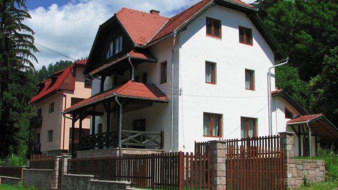 Villa Atriolum Băile Tușnad