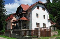 Villa Szent Anna-tó közelében, Villa Atriolum