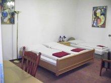 Accommodation Sarród, Alpesi Apartment II