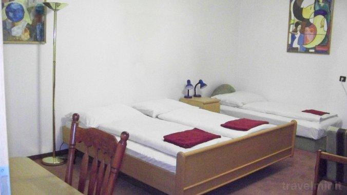 Apartament Alpesi II Sopron