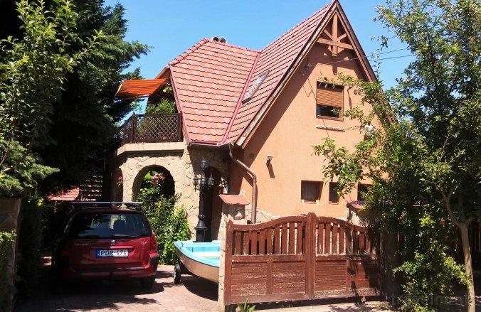 Casa de vacanță Vár-Lak Balatonkenese